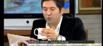 Gülben Ergen TRT - Uzman Psikolog Ramazan Şimşek