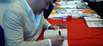 İzmir Ted Koleji velilerine ve Kurumsal İletişim Direktörü Serap Yeşilsakız'a şükranlarımı sunarım...
