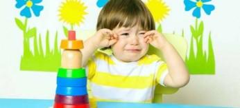 Ağlayan Çocuğu Sakın Bırakmayın