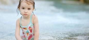 Denizden Korkan Çocuğa Nasıl Davranılmalı ?