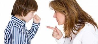 İnatçı Çocuklarla Baş Etme Yolları