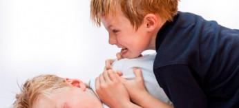 Çocuklar Neden Küfür Eder ?