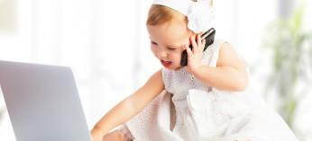 Çalışan anneler, ' Ayrılma Sendromu'na hazır olun!