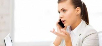 Problemlerinizi Asla Telefonda Konuşmayın