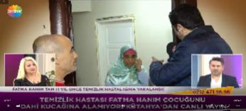 Ramazan Şişek'ten Temizlik Hastalığına Çözüm - Zahide ile Yetiş Hayata