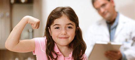 Çocuklara Yönelik Uygulanan Testleri