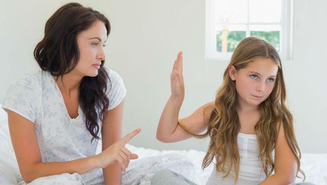 Ergenlikteki çocuğa nasihatte bulunmayın!