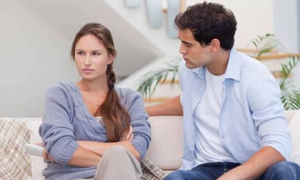 Öfkeli Olduğunuz Zaman 20 Dakika Ara Verin