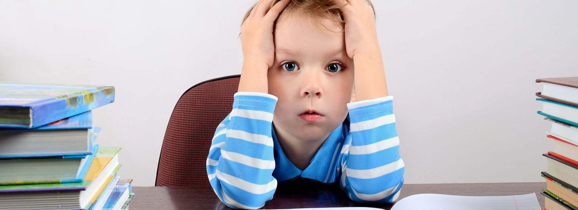 Dikkat eksikligi ve disleksi