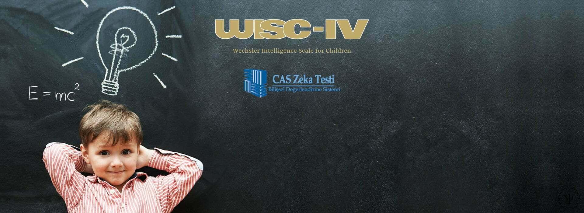wisc-4 CAS zeka testleri saygın psikoloji